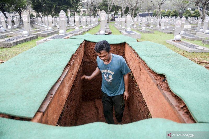 Presiden Jokowi direncanakan jadi irup saat pemakaman Ani Yudhoyono