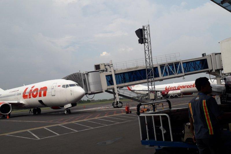 Angkasa Pura I akui Lion Air pernah tunda pembayaran