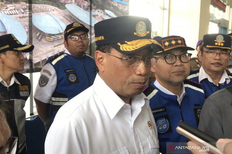 """Kemenhub menyelidiki penumpang ditolak """"check-in"""" Lion Air saat mudik"""