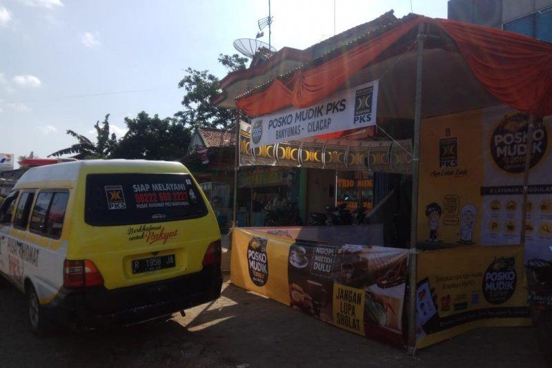 PKS Jateng siapkan posko mudik dilengkapi berbagai layanan