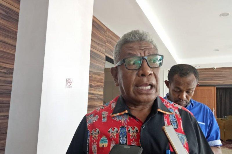 Pemkab Mimika siap jadi tuan rumah Pesparawi Tanah Papua