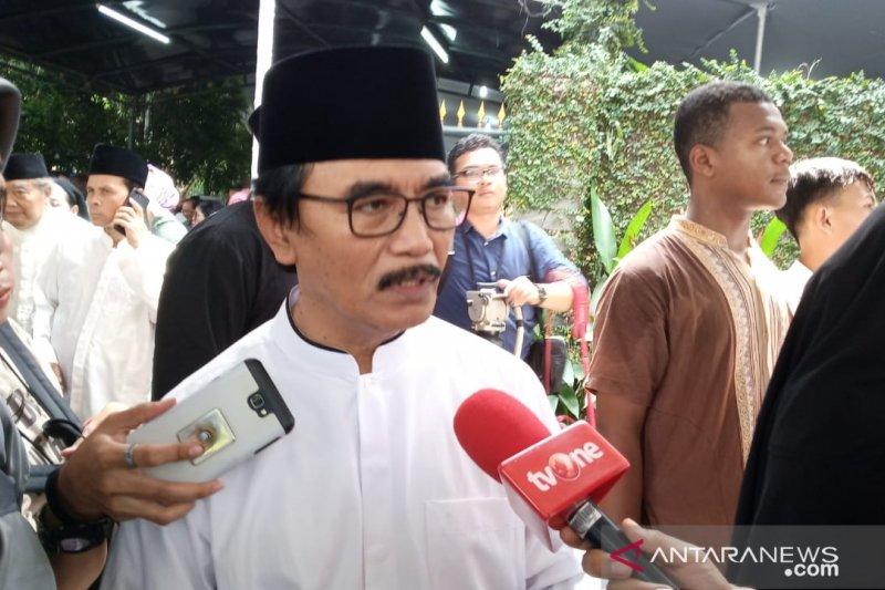 Adhyaksa Dault khawatirkan kondisi SBY pasca ditinggal Ani Yudhoyono