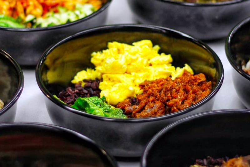 Lima Restoran Makanan Sehat Untuk Rayakan Idul Fitri Di Jakarta