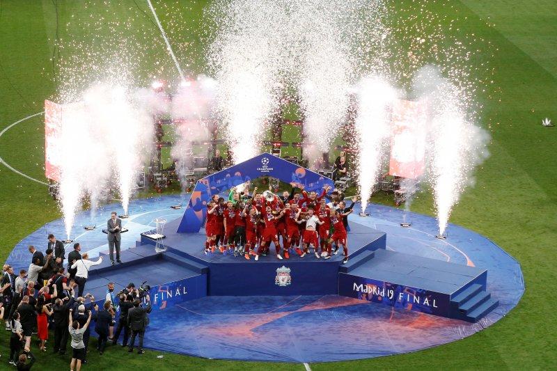 Joel Matip akui sihir Kloppomania di Liga Champions