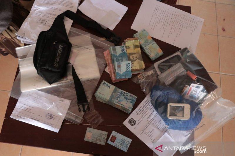 Polres Aceh Utara bekuk kawanan pembobol ATM asal Sumut