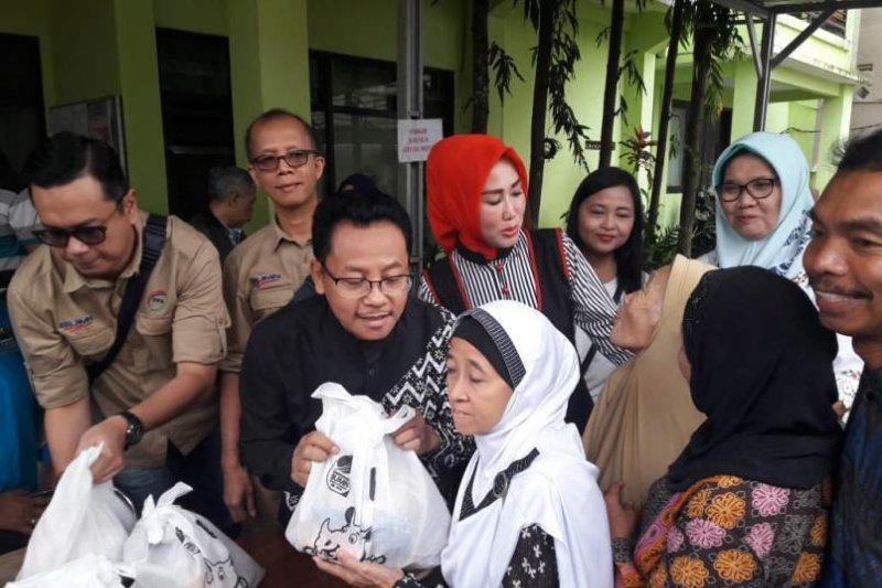 PPA bagikan paket sembako murah bagi keluarga prasejahtera di Malang