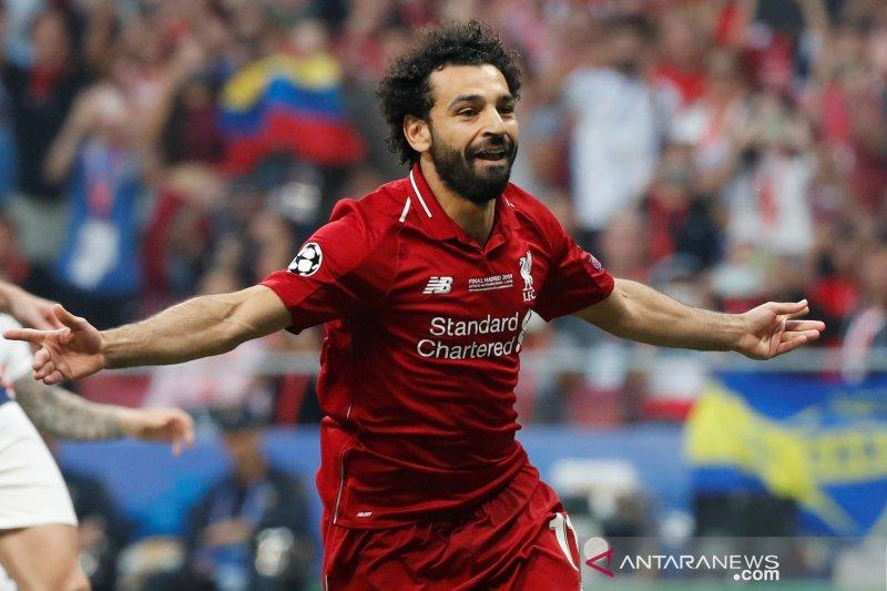 Satu saran Mourinho buat Mohamed Salah