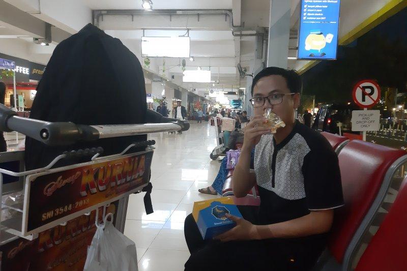Bandara Halim sediakan 21.000 takjil selama Ramadhan 2019