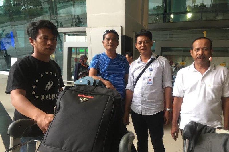 Atase Ketenagakerjaan KBRI Doha pulangkan ABK Indonesia telantar