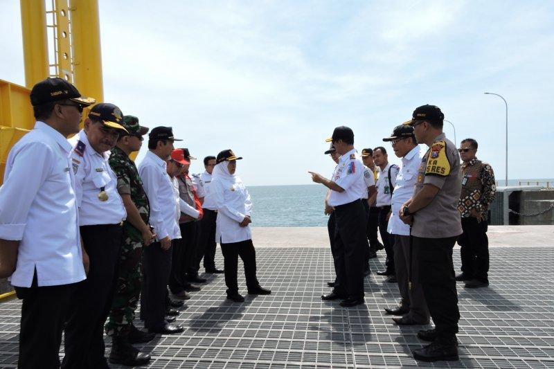 Pelabuhan Jangkar akan layani rute NTB-NTT