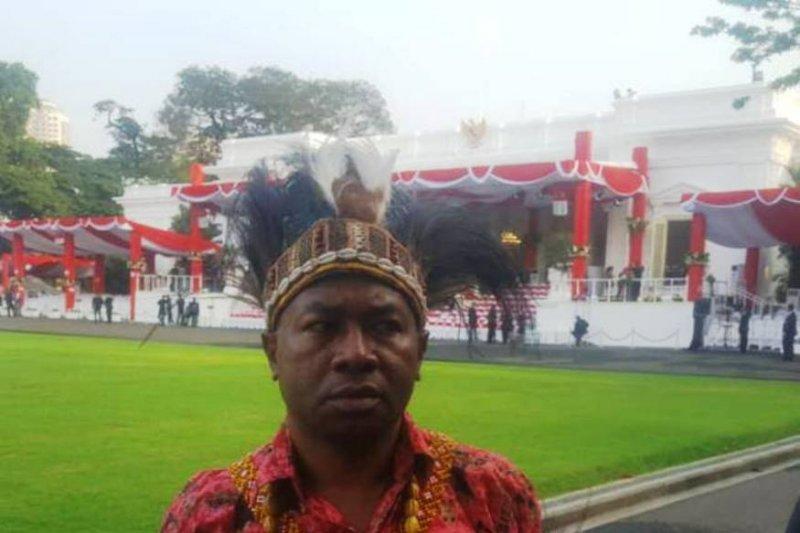 Komnas HAM desak Polres Jayapura proses hukum caleg pemberi suap