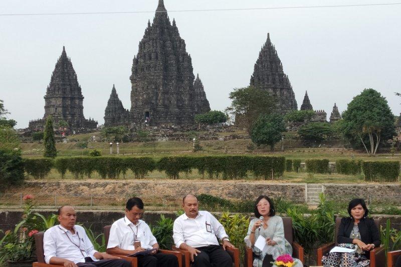 PT TWC menghadirkan etalase budaya Jawa pada libur Lebaran
