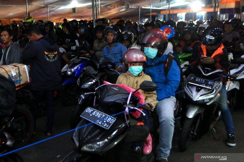 Polda catat ada 16 jiwa melayang selama arus mudik Lebaran 2019