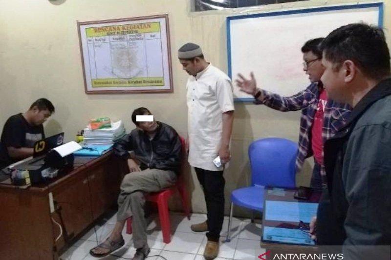 Dokter hewan asal Limapuluh Kota ditangkap atas tuduhan makar