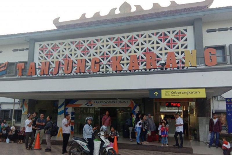 Sudah 21.071 tiket KA Tanjungkarang-Kertapati terjual