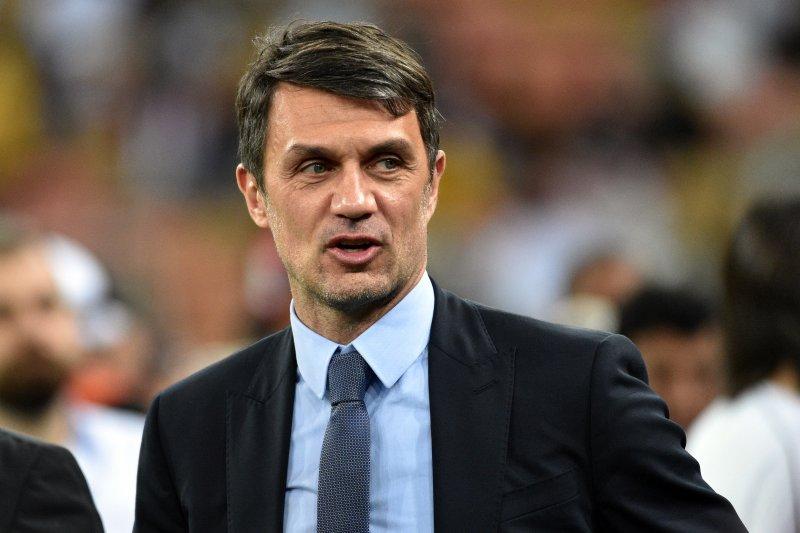 Maldini mengaku siap jadi direktur teknis AC Milan