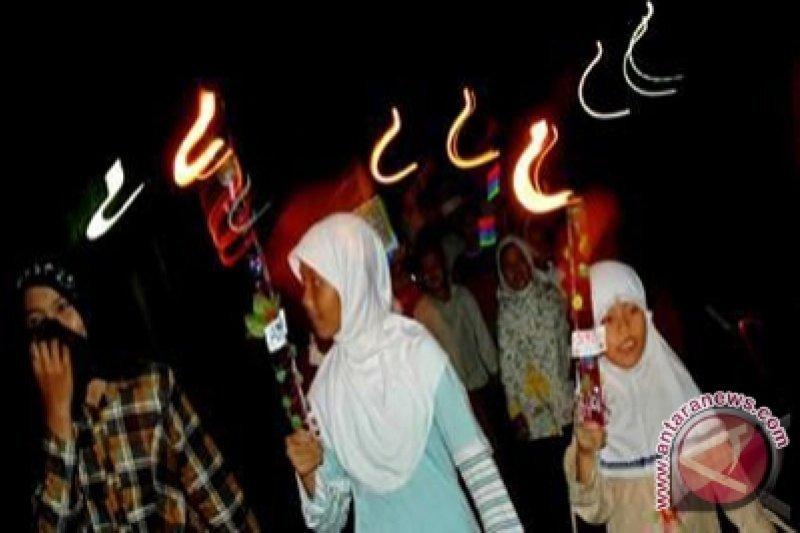 Polres Bantul harap perayaan malam takbir tak lewati batas kecamatan