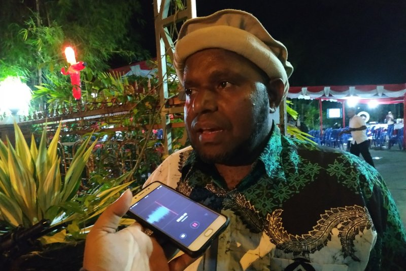 MUI: umat muslim di Papua takbiran di lingkungan masjid