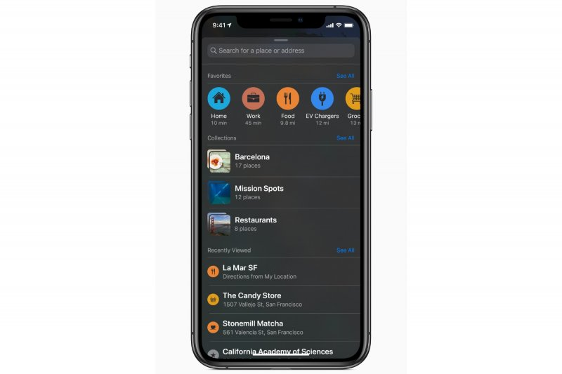 Fitur terbaru iOS 13 untuk iPhone