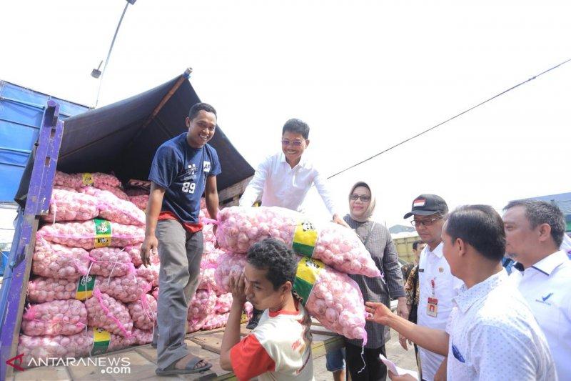 Harga daging ayam dan sapi di Tangerang alami kenaikan saat Lebaran