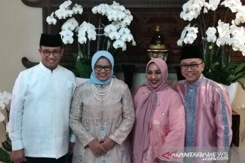 Gubernur DKI berkunjung, Ketua MPR apresiasi penanganan korban ricuh