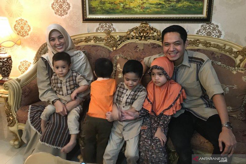 Hadiah Shireen Sungkar untuk buah hati Alyssa Soebandono