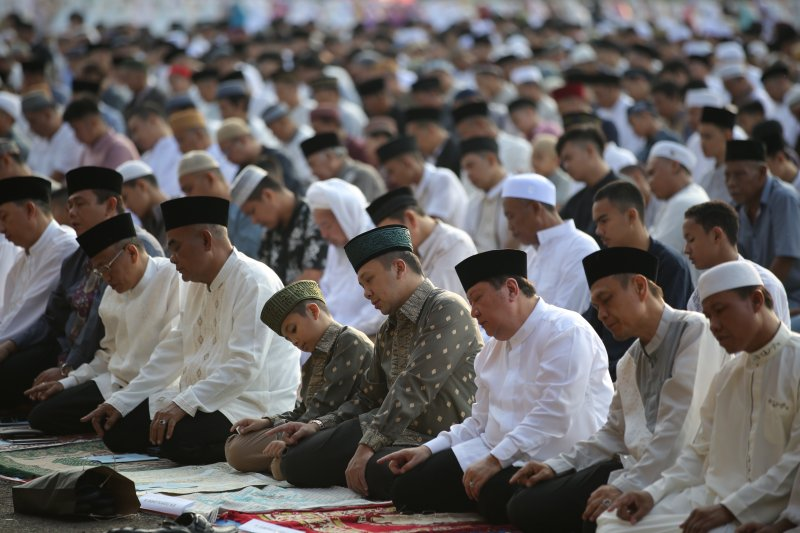 Penjabat Gubernur Lampung ajak warga membangun daerah