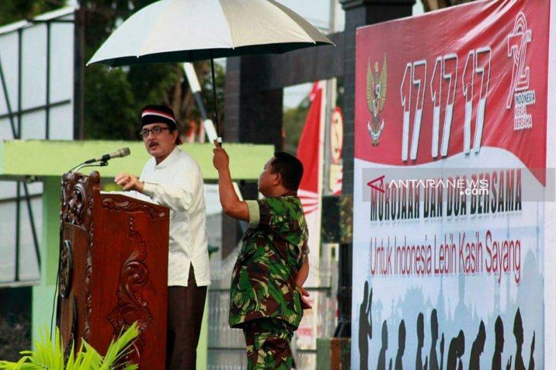 Pemkab Banggai gandeng FKUB bangun toleransi antarmanusia