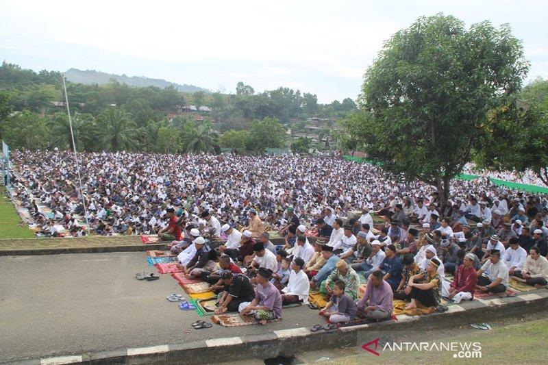 Umat Islam di Jayapura diajak cinta tanah air