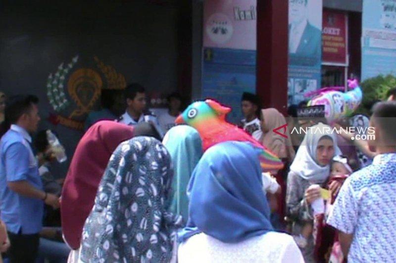 DPRD OKU usahakan sumur bor di Rutan Baturaja