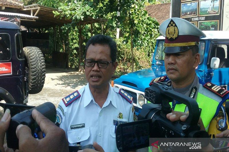 Kulon Progo menempatkan personel di sejumlah objek wisata