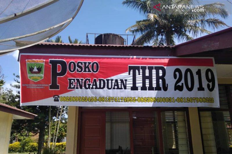 PT Anam Koto Pasaman Barat diduga tidak bayarkan THR karyawan