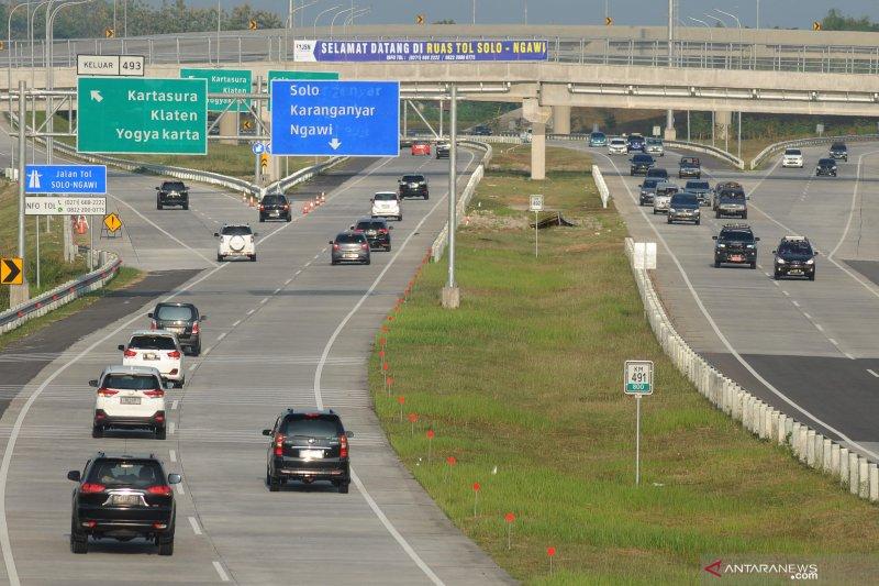 Masyarakat di kawasan proyek jalan tol berharap ganti rugi yang layak