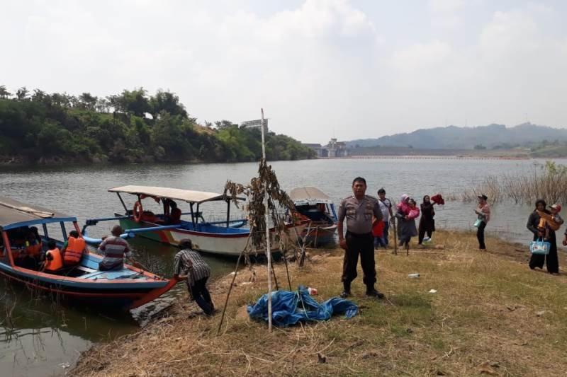 Polisi tingkatkan pengamanan objek wisata di Sumedang