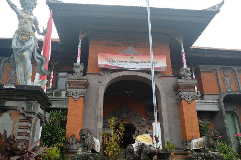 """Batubulan, Desa """"Tari Barong"""" ikon tari tradisional khas Pulau Dewata"""