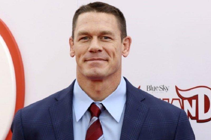 John Cena akan bergabung di film