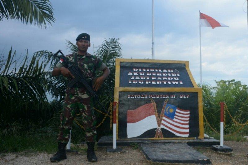 Toko Indonesia akan dibangun di Sebatik pada 2020
