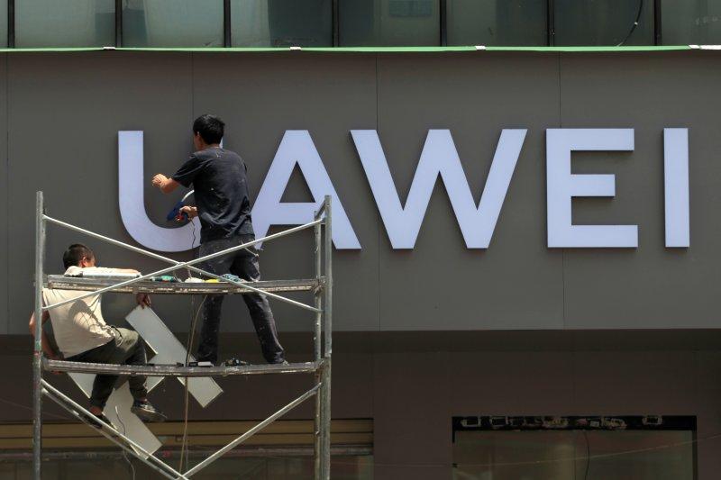 Buntut kasus Huawei, China peringatkan Microsoft hingga Samsung