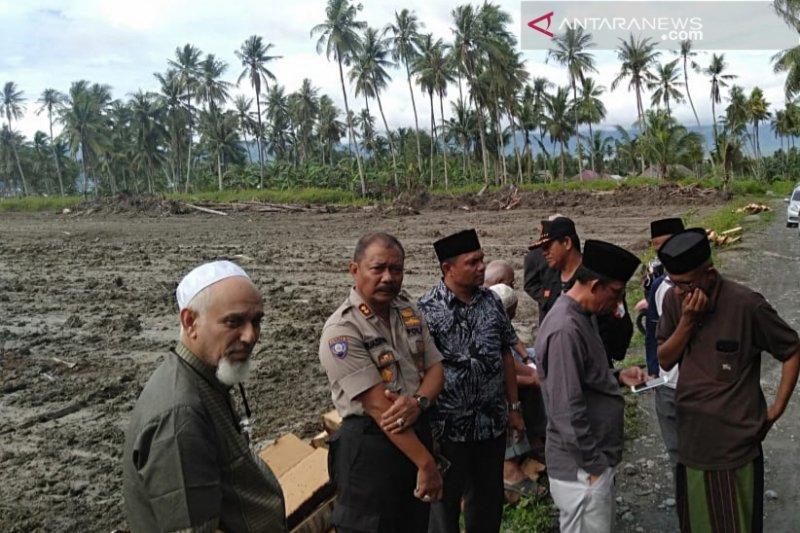 Pembangunan Islamic Centre di Tinggede simbol kebangkitan Sigi pascabencana