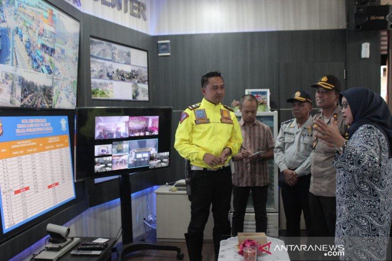 Bupati Bogor instruksikan Satpol PP operasi yustisi