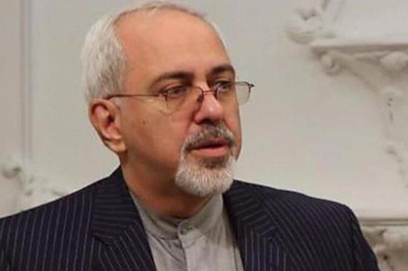 UAE: Kredibilitas Menlu Iran