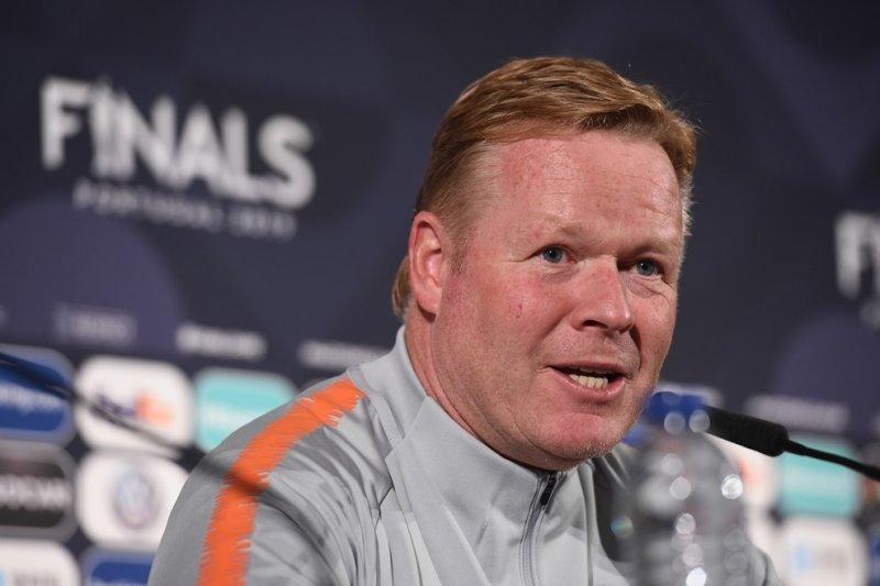 Pratinjau Belanda vs Portugal jelang final UEFA Nations League