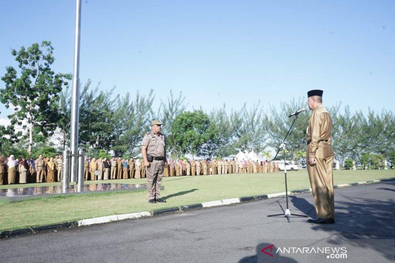 Wali Kota Tanjungpinang berharap ASN makin disiplin