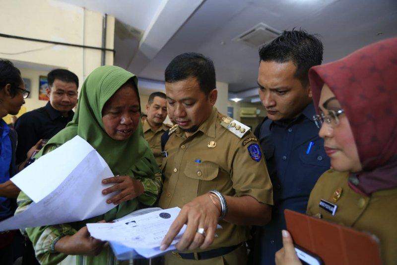 Tingkat kehadiran ASN Pemerintah Kota Makassar 95 persen
