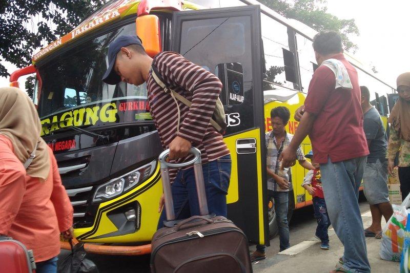 Puncak arus balik Kampung Rambutan diprediksi 11 Juni
