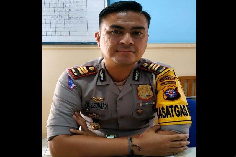 Operasi Ketupat Telabang di Barito Utara tak ada lakalantas