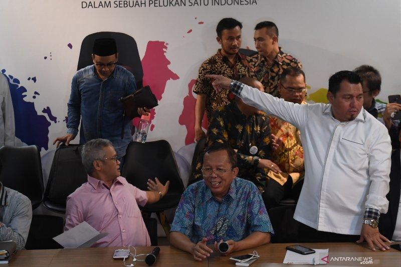 TKN nilai kubu Prabowo tak bisa ajukan perbaikan gugatan ke MK