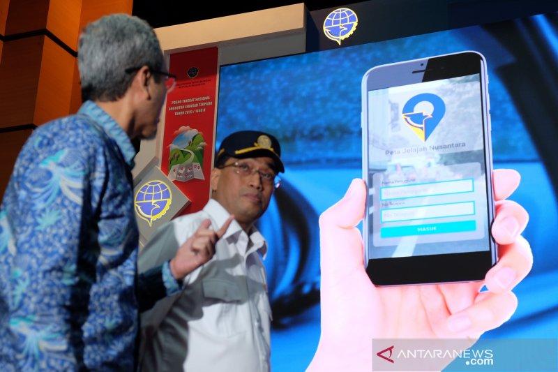 """XL Axiata--Kemenhub Luncurkan Aplikasi """"Peta Jelajah Nusantara"""""""
