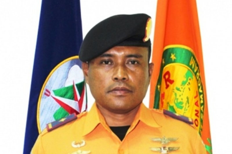 Basarnas Biak masih mencari  11 penumpang long boat terbalik di Nabire
