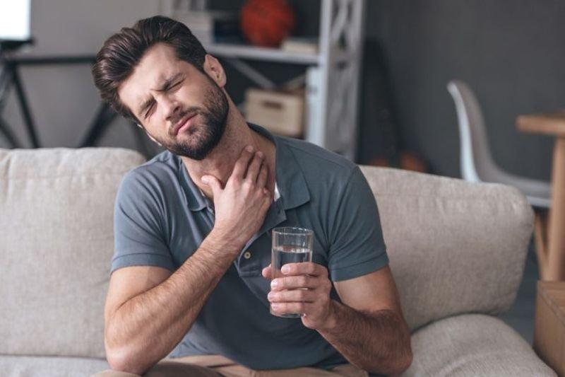 Benarkah larutan penyegar dapat sembuhkan panas dalam?